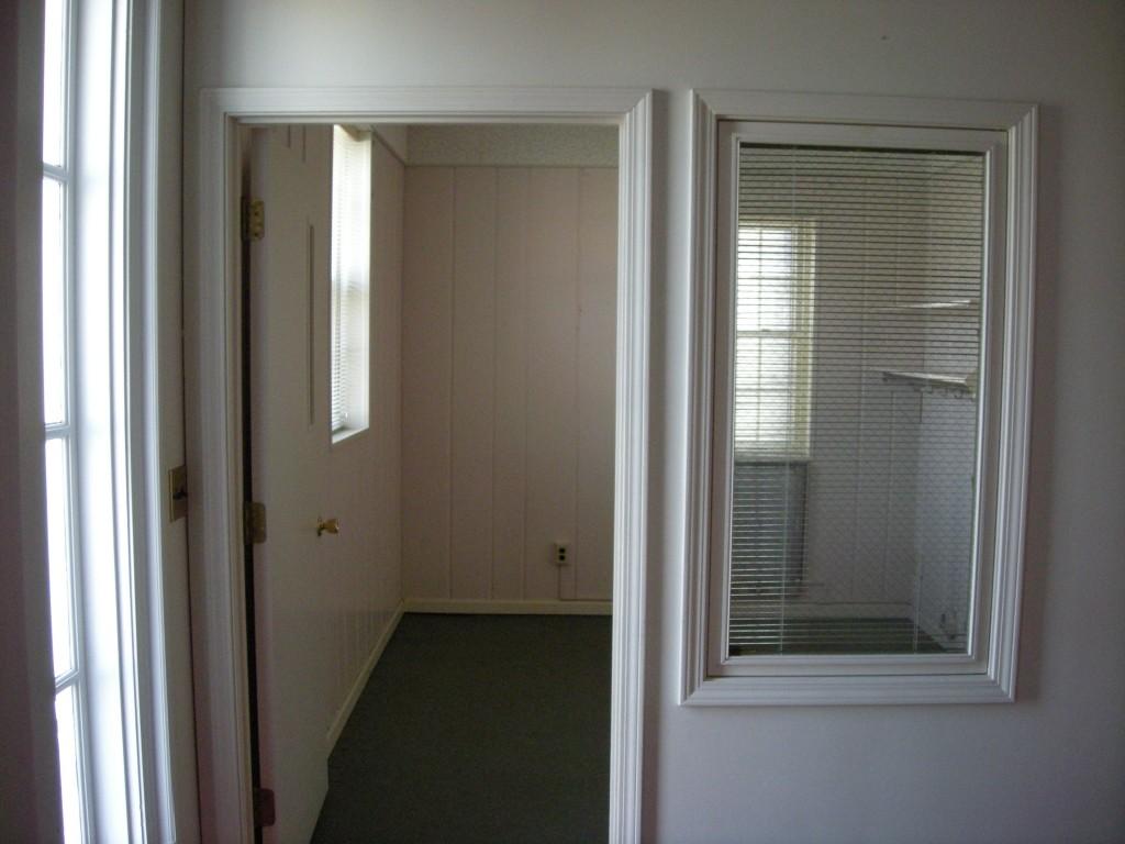 Weu0027re Reusing An Interior Window From ...